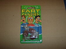 Fart Candie Sweets.Pack of 3.New Sealed