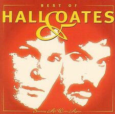 Starting all over again, Hall & Oates, Good Original recording remastered, I