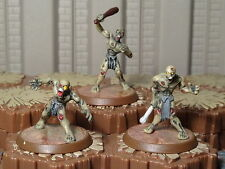 Zombies of Morindan - Heroscape - Wave 6 - Dawn of Darkness- Free Ship Available