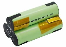 High Quality Battery for AEG Electrolux Junior 2.0 Type141 Premium Cell UK