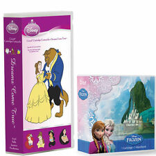 Cricut Cartridge Bundle Disney Frozen & Dreams Come True