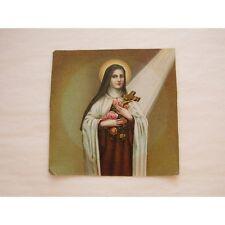 SAINTE THERESE de L'ENFANT JESUS