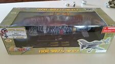 """Ultimate Soldier Focke-Wulf Fw190F """"Red 9"""" 21St Century Toys 1/32"""