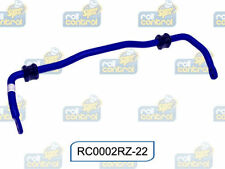 SUPERPRO REAR SWAY BAR HD 22mm ADJUSTABLE FOR FORD FALCON BA BF Sedan 2002-07