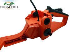 MANIGLIA POSTERIORE SERBATOIO del carburante per adattarsi Cinese Motosega 4500,5200, Timbertech, Silverline
