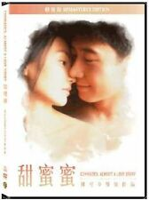 COMRADES ALMOST A LOVE STORY 1996 REMASTERED EDIT DVD WITH ENG SUB (REG 3)