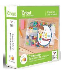 CRICUT - Create a Friend - Cartridge 2002218