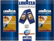 300 CIALDE CAPSULE CAFFE LAVAZZA CREMA E AROMA ESPRESSO POINT FRESCHE ORIGINALI!