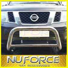 Nissan Navara D40 (2005-2015) Nudge Bar / Grille Guard  Fits Spainish / Thai
