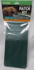 LOOP-LOC GREEN SAFETY COVER PATCH KIT