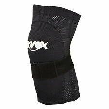 Knox Flexlite Motorcycle Knee Guards Protection Pads Motocross MX Armour Bike