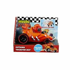 MOSHI MONSTERS MOSHI KARTS TRICKSTARS 360 DEGRESS KATSUMA BRAND NEW IN BOX