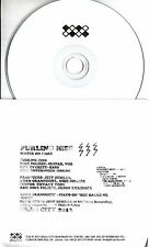 PURLING HISS Water On Mars 2013 UK 9-track numbered promo test CD