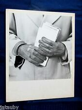 Vintage LARGE PHOTO UNITED AIR LINES PLANE TICKETS PHOTOGRAPHY Art Center School
