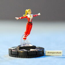 DC Heroclix Superman Legion of Super-Heroes Primer Display 202 Saturn Girl