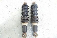 SUZUKI KING QUAD 300 4x4 REAR SHOCKS SUZUKI KING QUAD 300 REAR SUSPENSION