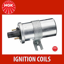 NGK Ignition Coil - U1083 (NGK48346) Distributor Coil - Single