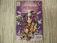 COMIC PATRULLA-X / ALPHA FLIGHT Nº1 DE 2 MARVEL COMICS - COMICS FORUM USADO