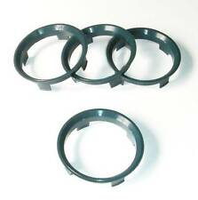 Centre Spigot Rings for Dezent 60.1 - 57.1mm to fit Audi A4