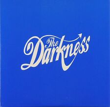 Maxi CD-the Darkness-growing on me - #a2590 - promo