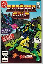 Booster Gold #2 (Mar 1986, DC) (C6410) 2nd Appearance of Booster Gold