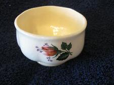 "Porcelain Trinket Pin Dish Vintage 2"" High 3"" Diameter CL31-34"