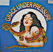++GRACE UNDER PRESSURE make my day (4 versions) MAXI 1992 ARS VG++