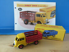 DINKY TOYS ED ATLAS FORD BETAILLERE 25 A  ETAT NEUF