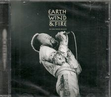 CD ALBUM 11 TITRES--EARTH WIND & FIRE--IN THE NAME OF LOVE--NEUF