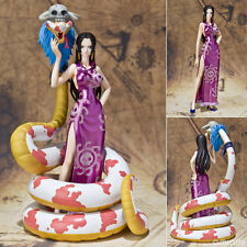 ONE PIECE | Boa Hancock and Salome Figure 22cm PVC
