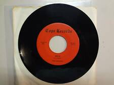 """SHADES: More 2:10-No Matter What (Badfinger Song)2:44-U.S. 7"""" Dope Records 10122"""
