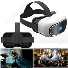 US! Immersive All-in-1 Virtual Reality Headset 3D IMAX VR Glasses 1G/8GB WIFI BT
