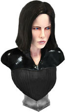UNDERWORLD - Selene 1:1 Scale Bust (Hollywood Collectibles) #NEW
