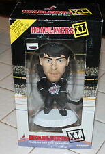 1998 HEADLINERS XL: JAROMIR JAGR HOCKEY FIGURINE LIMITED EDITION PREMIER COLLECT