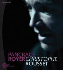 Joseph Nicolas Pancrace Royer: Premire Livre de Pièces pour Clavecin, New Music