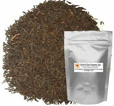 Lapsang Souchong Tea (Packed in Foil Bag with Net Weight: 1/2 pound)