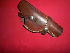 Old Boyt HO 64 Leather Hand Gun Holster Right Hand