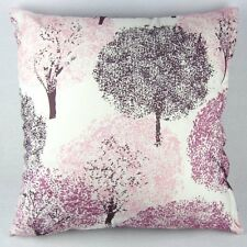 "Japan Pink Sakura Throw Pillow Case Decor Cushion Cover Cotton 20""*20"" PI33"