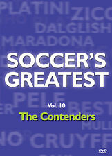 Soccer's Greatest: Vol. 10 - The Contenders