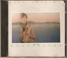 Rita Eriksen - Back From Wonderland - Eldoen Scandi AOR Norway