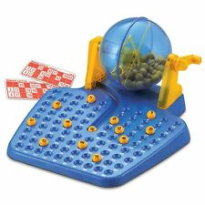 CLASSIC TOYRIFIC BINGO GAME TRADITIONAL FAMILY PARTY FUN GAME LOTTO LOTTERY NEW