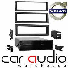Autoleads FP-006 Volvo V40 2000-2003 Din E Pocket Car Stereo Facia Fascia Panel