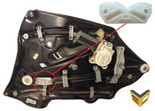 Guida Alzavetro Posteriore Sinistro Mercedes CLK W209 03-09 Window Regulator