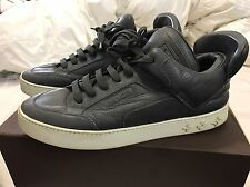 Louis Vuitton and Kanye West Anthracite Dons Blue 10 LV 11 US