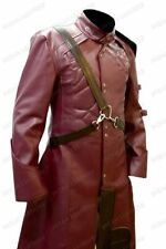 Guardians of the Galaxy Chris Pratt Star Lord Trench Coat Jacket Costume