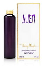 Alien Eau de Parfum 3 oz Refill EDP 90 ml by Thierry Mugler for Women NIB