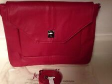 NEW Jewell by Thirty-One Style Blogger in Rubie Slippers Retail value $118.00