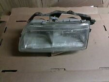 OEM Headlight Driver side Headlamp Assembly HONDA CIVIC Left 88 89 CRX