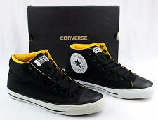 NIB CONVERSE All Star Chuck Taylor CT XL MID Black Shoes Women's 5 Men's 3