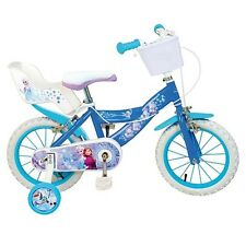 "Bike 16 "" Frozen Disney girl kid bicycle 16 inch New"